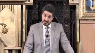 الاسلام هو الحل !!!  :: د.عدنان ابراهيم