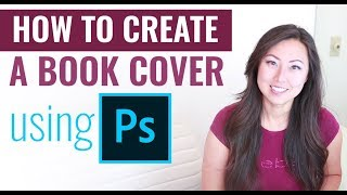 How To Create A Book Cover in Photoshop