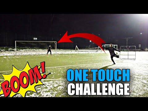 Ultimative ONE TOUCH Challenge vs. PMTV 😱🔥 Adventskalender #