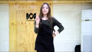 JinE — Oh My Girl (Predebut dance) [My My – APink]