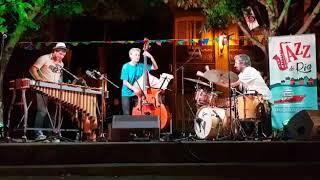 Puerta Sur no festival Jazz de Ría 2018