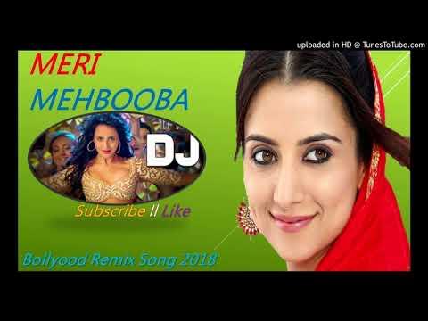 Meri Mehbooba || Pardes || Dj Remix Song || Bollywood Latest Song