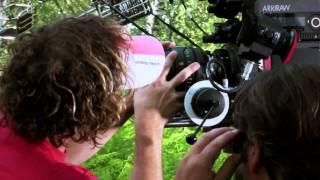 Kako nastaja Gremo mi po svoje 2 - Prvi snemalni dan