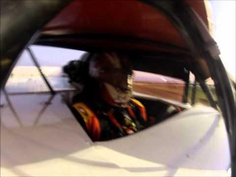 Zack Vanderbeek #33z - USMTS Featherlite Fall Jamboree at Deer Creek Speedway