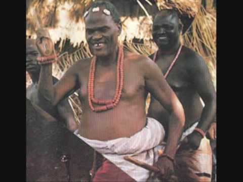 CHIEF HUBERT OGUNDE-Yoruba Ronu(Audio)