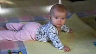férgek egy 5 hónapos kisbabában