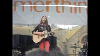 Sara Bareilles' Basket Case Live