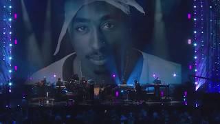 Inductee Spotlight: Tupac Shakur