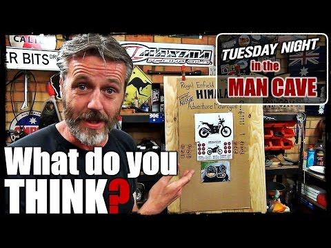 Man Cave Tuesday... HIMALAYAN - Ep.32
