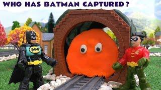 Imaginext Batman Play Doh Thomas and Friends Train Thomas Y Sus Amigos Guess Who Tomac Play-Doh