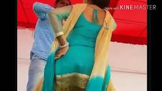 Sapna chodhary dancer sexy hot oops moment images leaked video