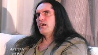 TYPE O NEGATIVE PETE STEELE DEAD AT 48