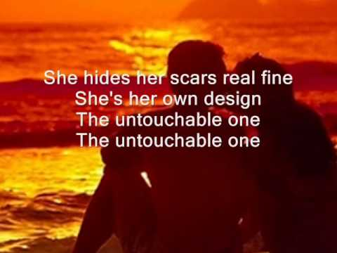 Tom Cochrane, Untouchable One, Lyrics
