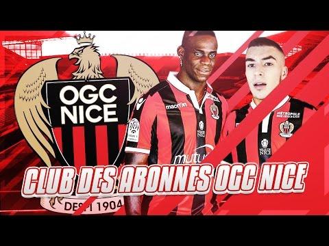 FUT 17 | CLUB DES ABONNÉS : OGC NICE !