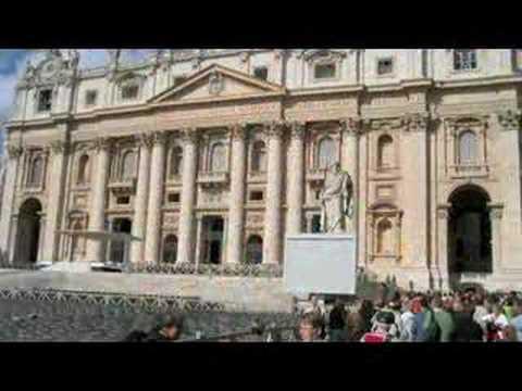 Maner Rome Trip