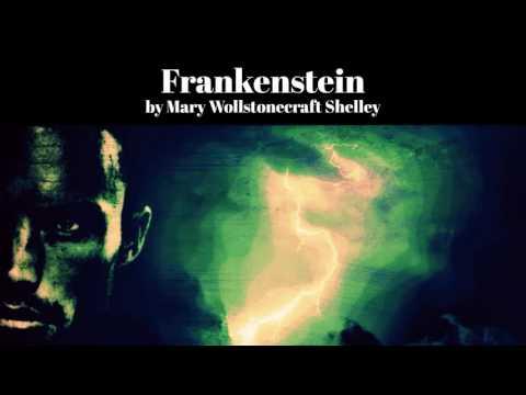 Frankenstein by Mary Wollstonecraft Shelley (The Modern Prometheus)