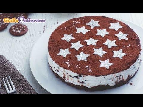 TORTA PAN DI STELLE , Ricetta in 1 minuto