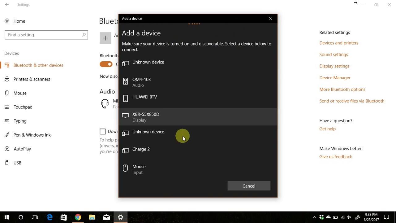2a71a3630ba Apple Magic Mouse Pin Code - Windows 10 - YouTube