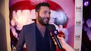 خاص بالفيديو-وسام صليبا:سأكون مسروراً بعملي مع دانييلا رحمة..وأتمنى الحصول على فرصة ستيفاني صليبا