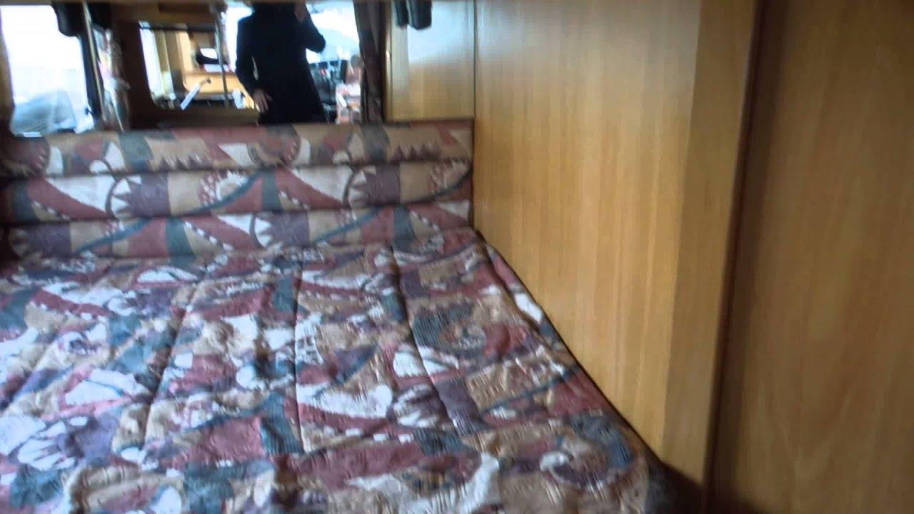visite laika ecovip 1r l 39 agence du camping car by. Black Bedroom Furniture Sets. Home Design Ideas