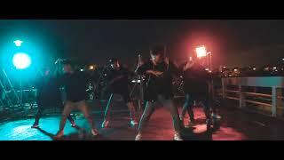 They Said - Binz ft Touliver ( Uban Dance ĐN)