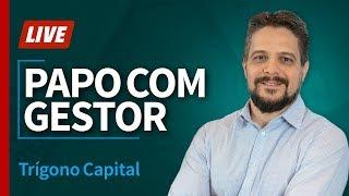 Gambar cover Papo com Gestor - Tudo sobre a Trígono Capital e fundos Small Caps