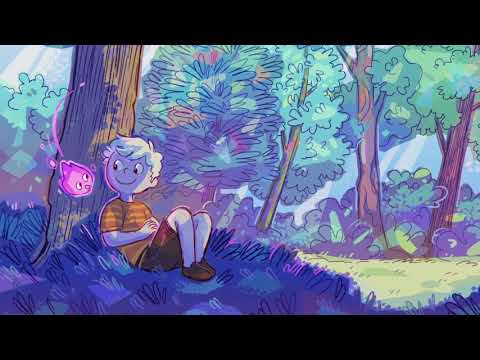 Linus from the Stars - City Lights (feat. Auxie)