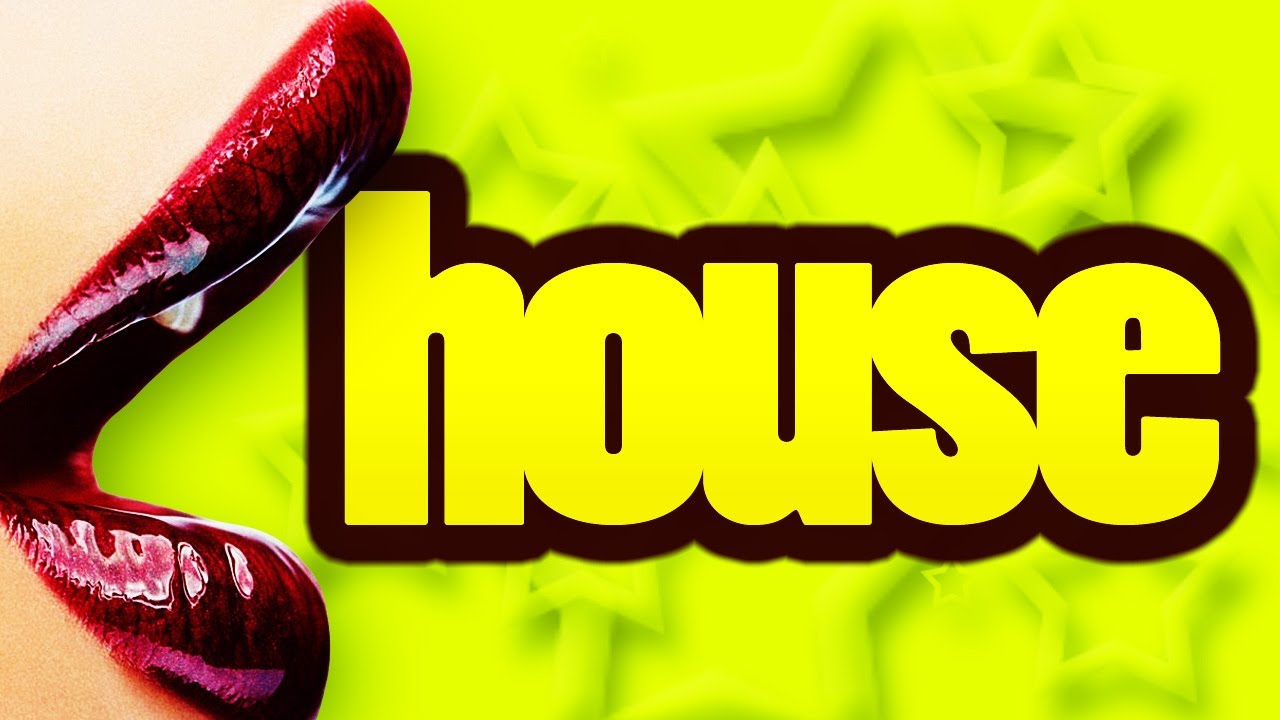 House music 90s style old school beat 2011 2012 august hq for Classic house list 90s