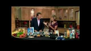 Peddling with Pat: Foods to Keeping the Pedals Pumping (KARE 11)