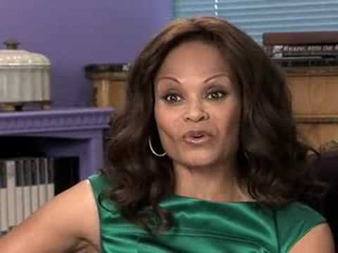 Janice Bryant Howroyd Discusses Her New Book - YouTube