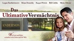 Das Ultimative Vermächtnis - Trailer deutsch