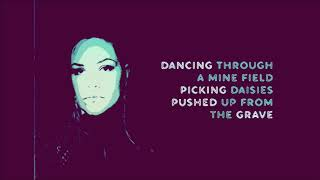 All the Peril - Lyric Video Waltzing on Waves Official Release 9/30/2020