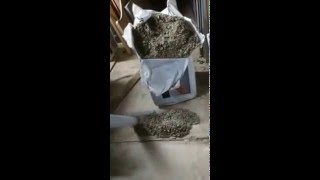 YouHireMe.com Removal Process of Cellulose Insulation