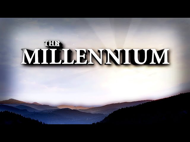 Q&A About the Millennial Kingdom