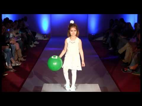 26. Fashion Selection - Revija Deichmann & Domino Kids