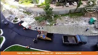 Tiến độ thi công bên trong căn hộ Topaz Twins ngày 22-09-2020 - Bán cho thuê căn hộ Topaz Twins