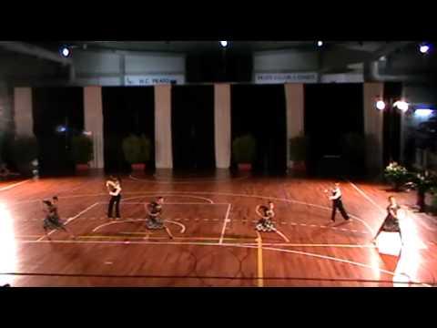 22 giugno Obiettivo Danza - coreografia - Giovanni...