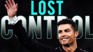 Gambar cover Cristiano Ronaldo LOST CONTROL Alan Walker ft. Sorana 2019