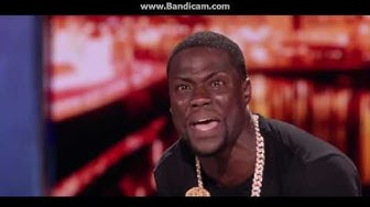 Kevin Hart - What now? Bet!