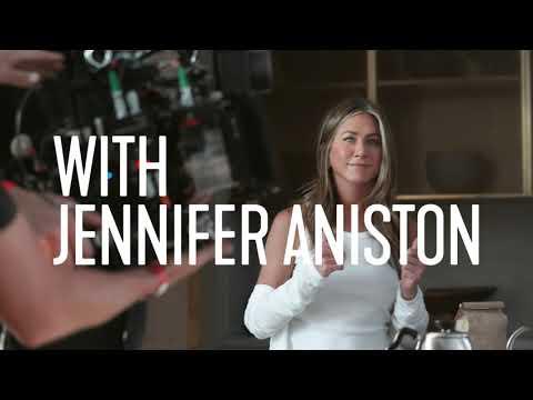 Jennifer Aniston Joins Vital Proteins®