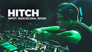 Hitch - Codex Showcase @ Input, Barcelona, Spain // Deep Tech Mix 2020