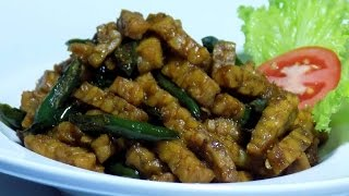 Video Resep tumis tempe lezat download MP3, 3GP, MP4, WEBM, AVI, FLV Mei 2018