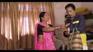होरा वाला | Chhattisgarhi Comedy Scenes - Rohit Chandel