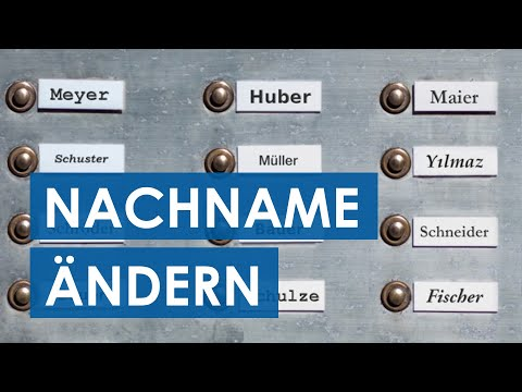 Change your last name: Here's How! | Ingenious Facts, Tips & Tricks
