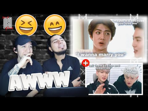 how close the exo members REALLY are + EXO are literally taking over YouTube | NSD REACTION