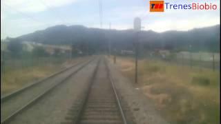Viaje en Cabina AES-11 (Noviembre 2016)
