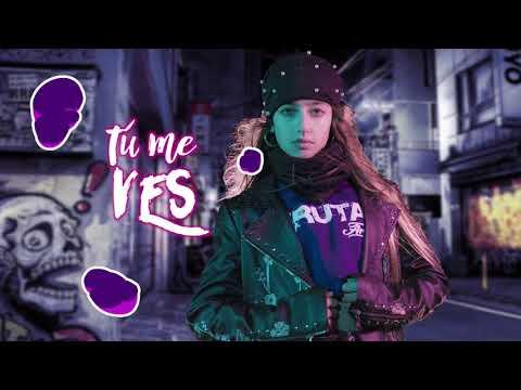 MUEVE LA CABEZA - Trap - ARIANN MUSIC (Video Lyric Official)😎