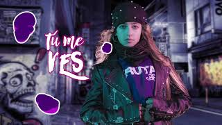 Gambar cover ROAST YOURSELF CHALLENGE - MUEVE LA CABEZA - Trap - ARIANN MUSIC (Video Lyric Official)😎