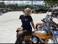 Daytona Beach Bike Week Girls Bars And Bikes