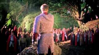 Merlin Magic Season 4 Episode 13 [The Sword in the Stone]